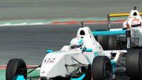 Dubai: Formula Gulf reaches penultimate round this weekend as Dane Poulsen leads championship