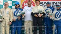 Dubai: Papantonis, Hamidaddin, Annivas take top honours in National finals