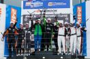 24hr: Team ABBA with Rollcentre Racing BMW M3 wins from last grid start position