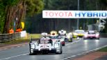 Le Mans: 2016 Le Mans 24 Hours – The June 5th Test Day explained