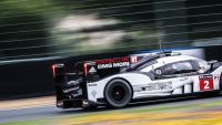 24H: Pole Position for Porsche in rain-interrupted qualifying for 24 Hours of Le Mans