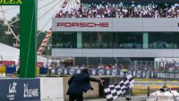 24h: Porsche clinches last minute victory in the 24 Hours of Le Mans in a cruel twist of fate for Toyota