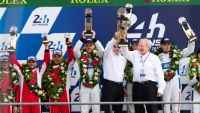 GTE Pro: #68 Ford GT takes 50yr anniversary victory in Le Mans car #69 is third