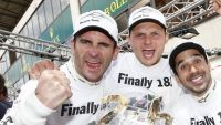 24h: 18th overall win on last lap for Porsche LMP1 after drama in Le Mans