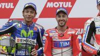 MotoGP: Dovizioso delivers Ducati pole at Assen