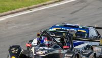 Zolder: Qatari Amro Al Hamad celebrates double podium at wet Zolder Circuit in Belgium
