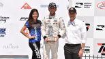 IndyLights: Jones extends Indy Lights advantage with sixth podium of season at Iowa Speedway