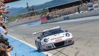 24H: Precote Herberth Motorsport Porsche celebrates second consecutive victory at Circuit Paul Ricard