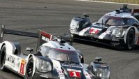 WEC: Porsche LMP1 repeats last year's victory at the Nürburgring as Ferrari take GTE win