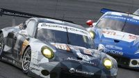 WEC: Race to forget for Abu Dhabi Proton racing team at 6hrs of Nürburgring
