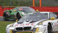 24H: Rowe Racing BMW victorious in 24 Hours of Spa after epic wet race
