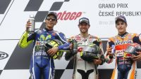 MotoGP: Crutchlow takes first historic British win in 35yrs at Brno
