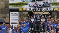 WRC: Rally Germany – Super, Seb! Volkswagen wins at home event