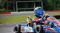 Dubai: Karting Champion Harry Hannam steps up into the big league