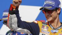 MotoGP: Pedrosa becomes eighth different winner in 2016 after an unbelievable race