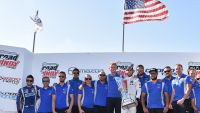 IndyLights: Ed Jones and Carlin crowned 2016 Indy Lights champions at Laguna seca