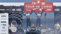 WRC:  Volkswagens Sébastien Ogier dominates in Corsica – Rally France