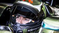 F1: MotoGP champ Jorge Lorenzo tests Mercedes F1 at Silverstone