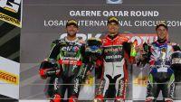 WSBK: Davies dominates drama-filled season finale in Qatar