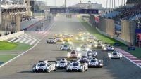 Bahrain: Bapco 6 Hours of Bahrain set for 33-car grid at BIC's Bahrain Motorsport Festival