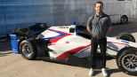 IndyCar: Indy Lights Champion Ed Jones graduates to IndyCar with Dale Coyne Racing