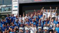 WRC: Rally Australia – Volkswagen one-two to end an era – Mikkelsen and Ogier make WRC history in Australia