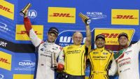 Qatar: Bennani and Tarquini are the stars as emotional Muller signs off from WTCC