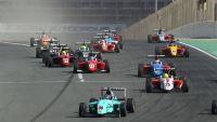 Dubai: Packed double header Power Weekend at Dubai Autodrome