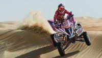 Dubai: Local drivers share stage with World Stars in Dubai International Baja