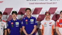 MotoGP: Pre-event Press Conference kicks off the new season in Qatar