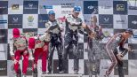 WRC: Tanak wraps up long-awaited first WRC win at Rally Italia Sardegna