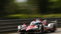 Le Mans: Provisional Pole for Toyota Gazoo Racing