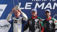 GT: Stunning GT3 Victory for Oman Racing's Al Harthy and Jackson in Le Mans Cup