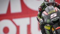 MotoGP:  French rookie Zarco lights up the Dutch GP for an incredible first premier class pole position