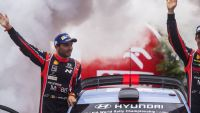 WRC: Rally Poland win for Thierry Neuville after epic seesaw battle
