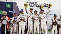 WEC: Porsche LMP1 take 1-2 after close race-long fight at 6hrs of Nürburgring