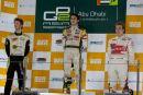 GP2 Asia: Lotus ART Bianchi scores GP2 maiden win in Abu Dhab