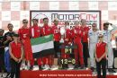 Karting: Dubai Falcon team wins Motorcity 12 Hours