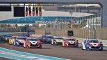 Maserati Trofeo JBF RAK third round set to stun on its first race weekend in Abu Dhabi