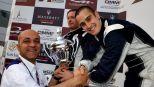 Maserati Trofeo JBF RAK: Ghanem scores another double-win at Losail International Circuit