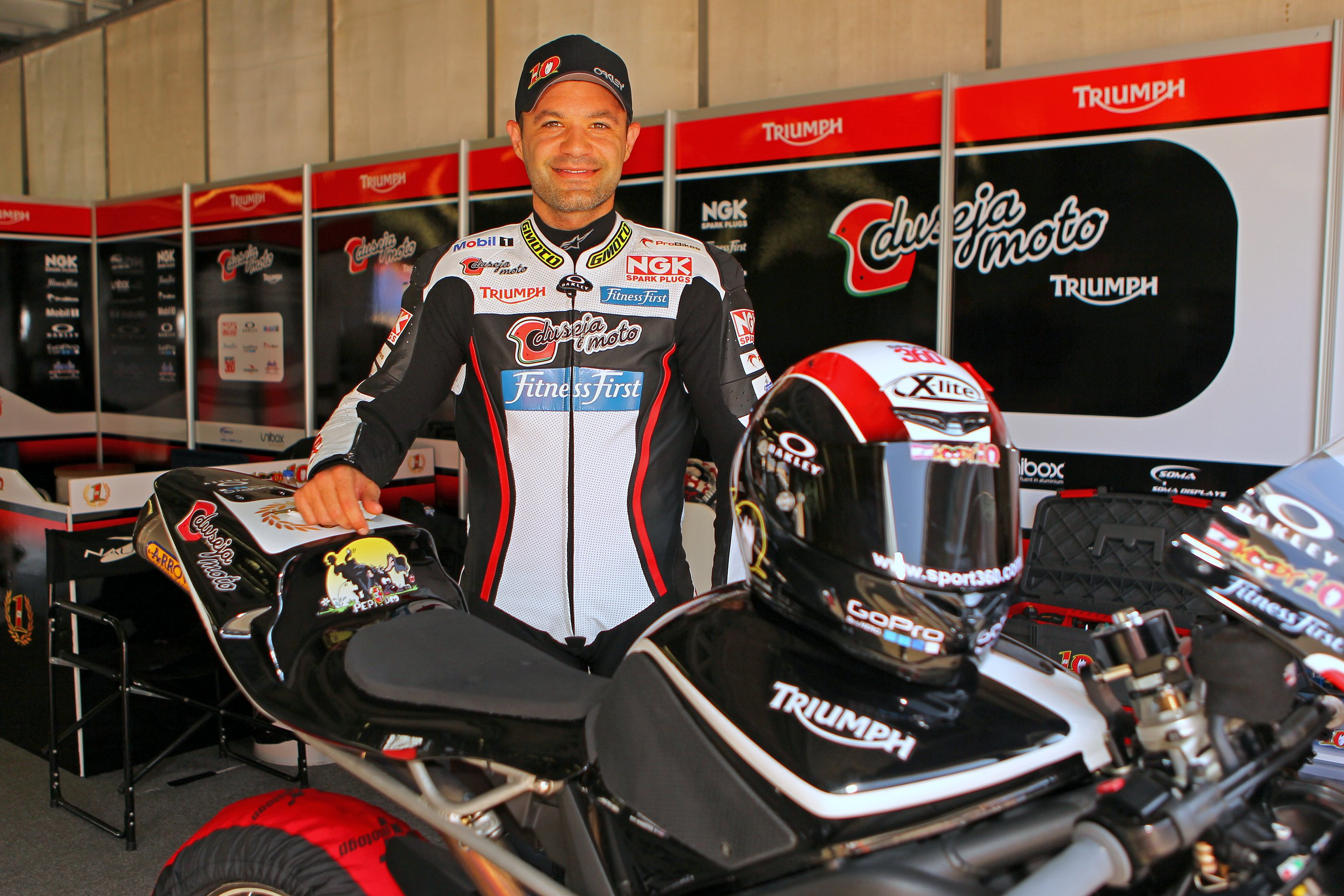 DAMC National Sportsbike Championship: The Boys Are Back in Town