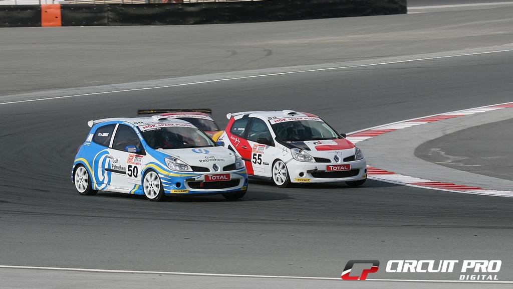UAE: Dubai Motorsport Festival heads spectacular mix of top class race events at Dubai Autodrome