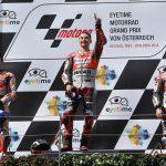 MotoGP: Lorenzo vs Marquez: a stunning showdown as Lorenzo wins in Spielberg