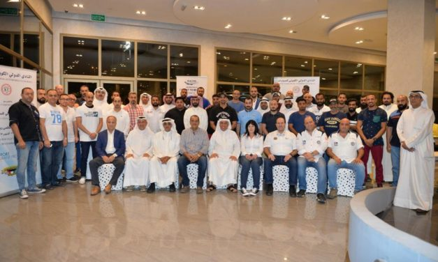 Kuwait: Successful three-day programme provided for all levels of rally and cross-country officials