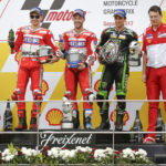 MotoGP: Dovi wins in Malaysia to take the title fight to the wire with Marquez