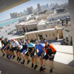 MotoGP: Riders visit Katara Cultural Village ahead of Qatar GP