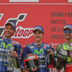 MotoGP: Vinales takes historic second win of season for Yamaha in Argentina