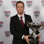 IndyLights: Jones rewarded for title-winning campaign with BRDC Earl Howe Trophy