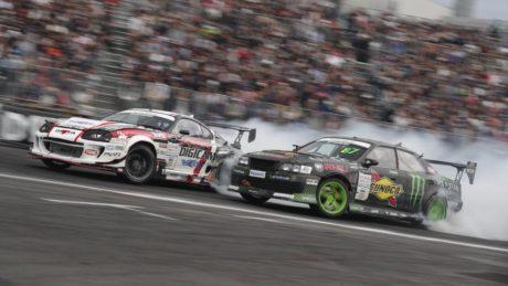 D1 Grand Prix from last season