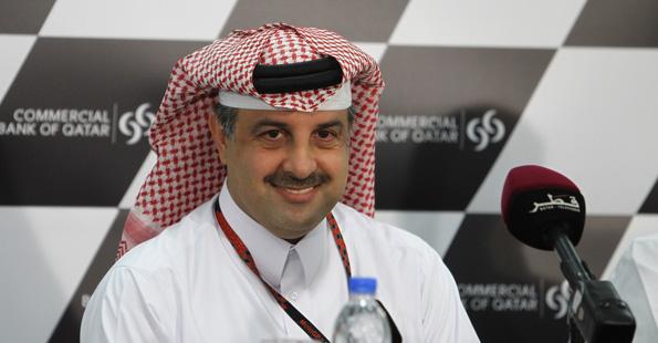 Rally: Abu Dhabi International Rally back on MENA calendar along with Oman and Iran